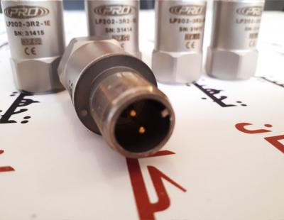 ترانسمیتر اندازه گیری سرعت لرزش CTC LP202 Vibration Transmitter