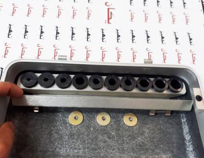 دستگاه کالیبراسیون سیستم های پراکسیمیتی بنتلی نوادا Bently Nevada TK3-2E