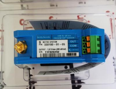 سنسور مجاورتی یا پراکسیمیتی 9 متری بنتلی نوادا 05-91-330180 Bently Nevada Proximity Sensor