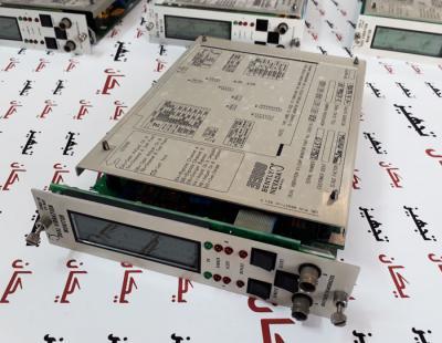 کارت مانیتور ارتعاش بنتلی نوادا Bently Nevada XY/Gap Dual Vibration Monitor 3300/16
