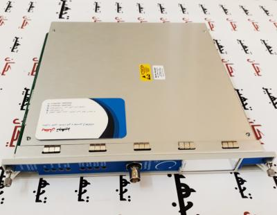 کارت مانیتور بنتلی نوادا Bently Nevada 3500/53 Electronic Overspeed Detection System PWA133388-01