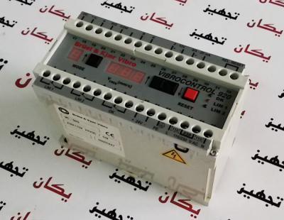 ویبره کنترلر B&K Vibrocontrol VC-920 بی ان کی