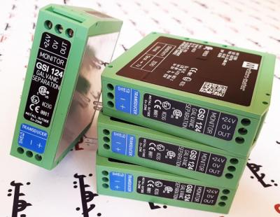 Vibro-Meter GSI 124 Galvanic separation unit