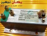 سنسور مجاورتی یا پراکسیمیتی بنتلی نوادا 01-20929 Bently Nevada Proximity Sensor
