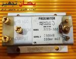 سنسور مجاورتی یا پراکسیمیتی بنتلی نوادا 300-3115 Bently Nevada Proximity Sensor