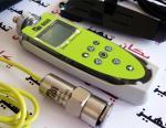 دستگاه آنالیز لرزش و ارتعاش قابل حمل Vibration Analyzer TPI 9080